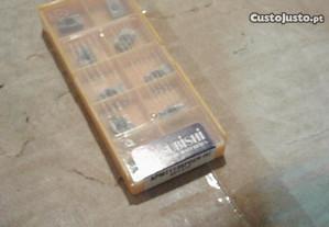 Caixa de 10 pastilhas p/ fresadora ou CNC APMT1135