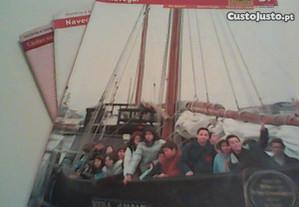Navegar, História, 5º Ano