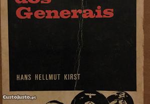 A noite dos generais. Hang Hellmut Kirst