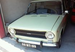 Fiat 124 1.2