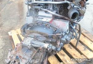 motor DAF LF 45 55 paccar euro 3
