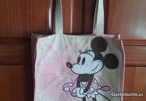 Mala/Saco Minnie Mouse