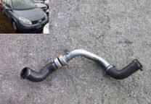 tubo intercooler renault scenic 1.9 dci