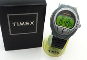 Relógio Timex Ironman Triathlon i control