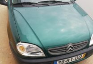 Citroën Saxo 1.0 - 99