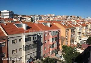 Apartamento T1 37,80 m2