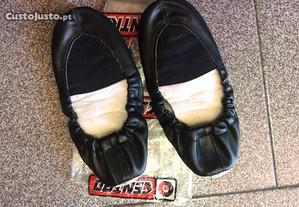 Sapatos ginastica