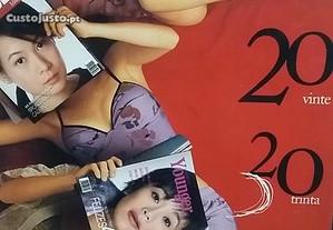 20 30 40 (vinte Trinta Quarenta) (2004) Sylvia Ch