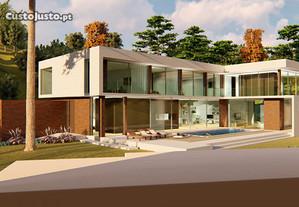 Visualização 3D / Render - Arquitectura e Design