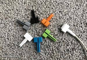 Protector de cabo carregador MagSafe 2 (45/60/85W)