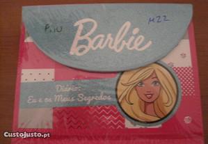 Diário Barbie