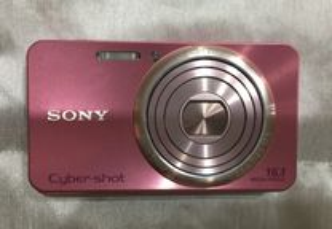 Maquina Fotografica Sony DSC -W570