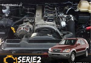 Motor Kia Sorento 2.5 CRDI [ D4CB ]