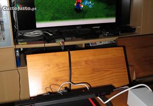 Nintendo Wii Mini completa