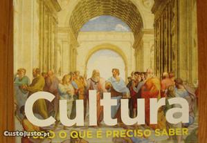 Cultura, Dietrich Schwanitz