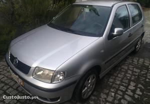 VW Polo 1.4 -16 valvulas - 00