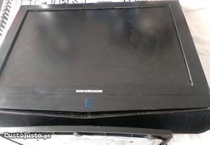 TV LCD imagem