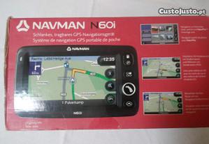 GPS Navman N 60i