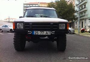 Land Rover Discovery I 200Tdi - 92