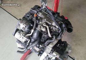 Motor Audi A4 2.0 TDI 2008 de 170cv ref BMN