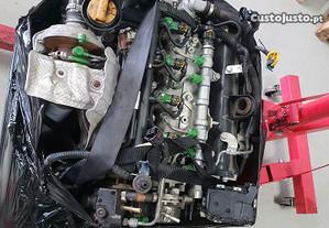 Motor Peugeot Bipper 1.3 HDI, de 75cv, ref FHZ