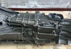 caixa defender land rover 90 110 130 2.4 2.2 mt82