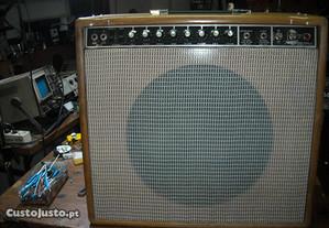 Amplificador de Guitarra, Music Man