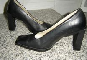 sapatos linha italy nº 37