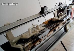 maquinas de tricotar