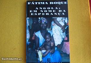 Angola, em nome da Esperança - 1993