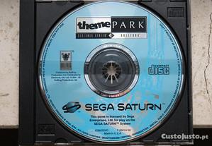 Saturn: Theme Park