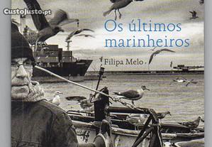 Os últimos marinheiros (Filipa Melo)