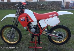 Yamaha Yz125 (1986)