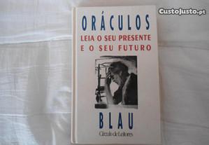 Oráculos-Leia o seu Presente e o seu Futuro-Blau