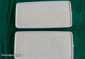 Condensadores/Acumuladores de gelo