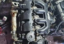 Motor Ford S - Max 2.0 TDCI - 2007