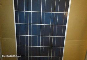 Painel Solar de 80W/12V