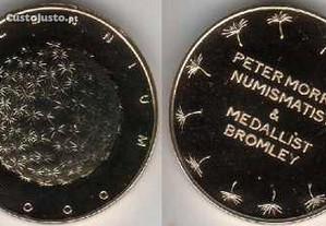 Medalha do Milénio - nova