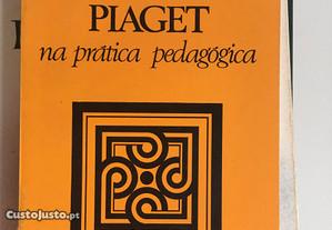 Piaget na prática pedagógica, Hilda Santos