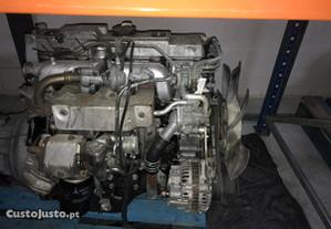 Motor mitsubichi 2800