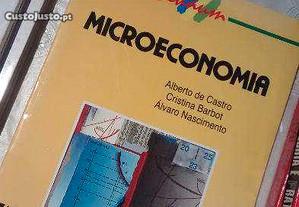 Microeconomia - Alberto de Castro, Cristina Barbot