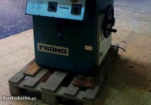 Tupia Frama TV5 - carpintaria