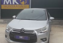 Citroën DS4 So Chic 1.6 HDI - 12