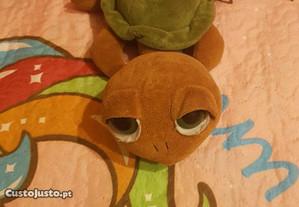 Peluche antialérgico Tartaruga
