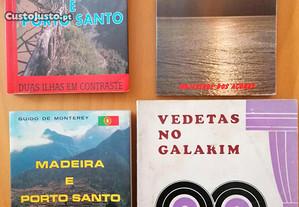 Obras de Guido de Monterey/Monografias