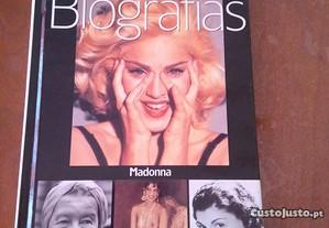 Biografias (4 números)