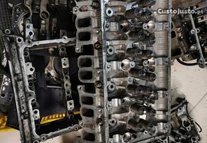 colaça motor transit 2.0 2.4 TDDI cabeça culaça