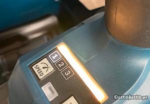 Aparafusadora a bateria Bosch Impact GDS18V-1000