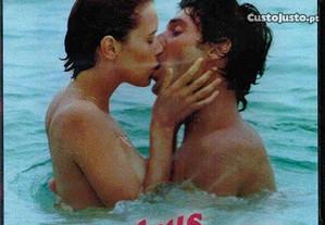 DVD ADEUS EMMANUELLE Filme Sylvia Kristel François