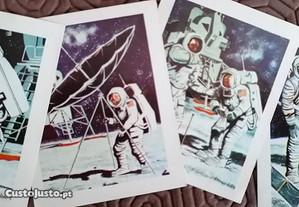 Cromos Os Conquistadores do Universo 1982
